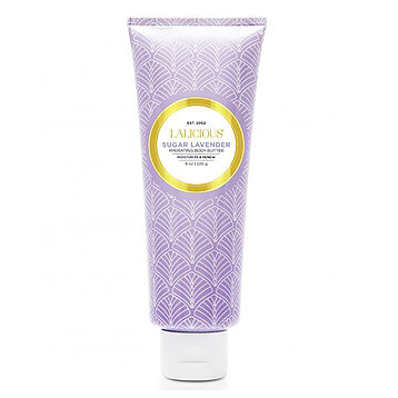 LALICIOUS Lavender Body Butter