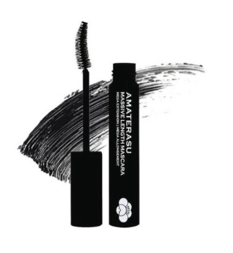 Amaterasu Massive Lengths Mascara