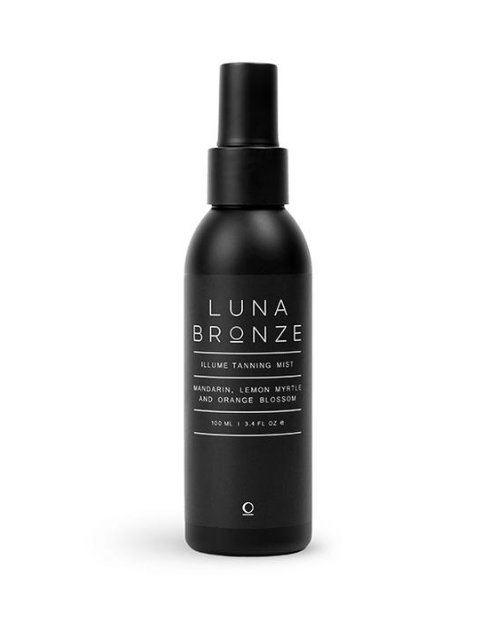 Luna Bronze Self Tanning Mist - ILLUME