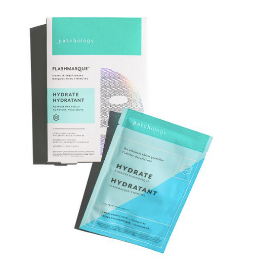 Patchology Hydrate Sheet Mask Single