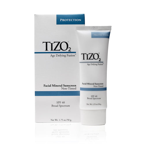 TIZO 2 Facial Mineral Sunscreen SPF 40