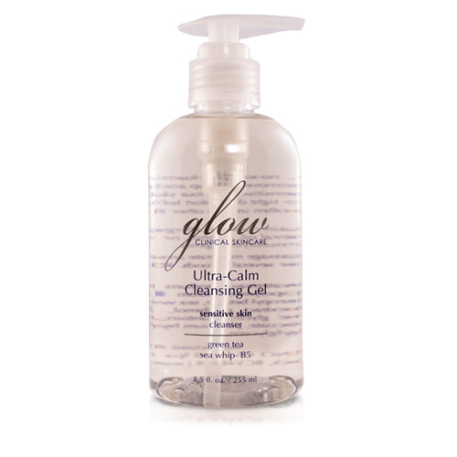 Glow - Ultra-Calm Cleansing Gel