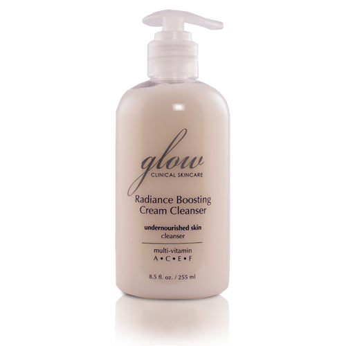Glow - Radiance Boosting Cream Cleanser