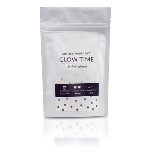 Gimme S'more Love Glow Time Tea