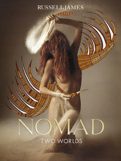 NOMAD TWO WORLDS