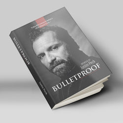 Bulletproof Soft Cover