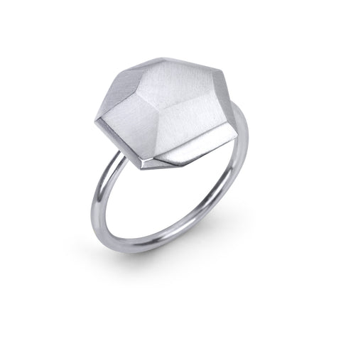 Polygon Circle Ring