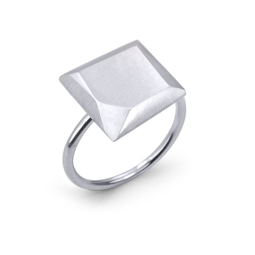 Polygon Square Ring