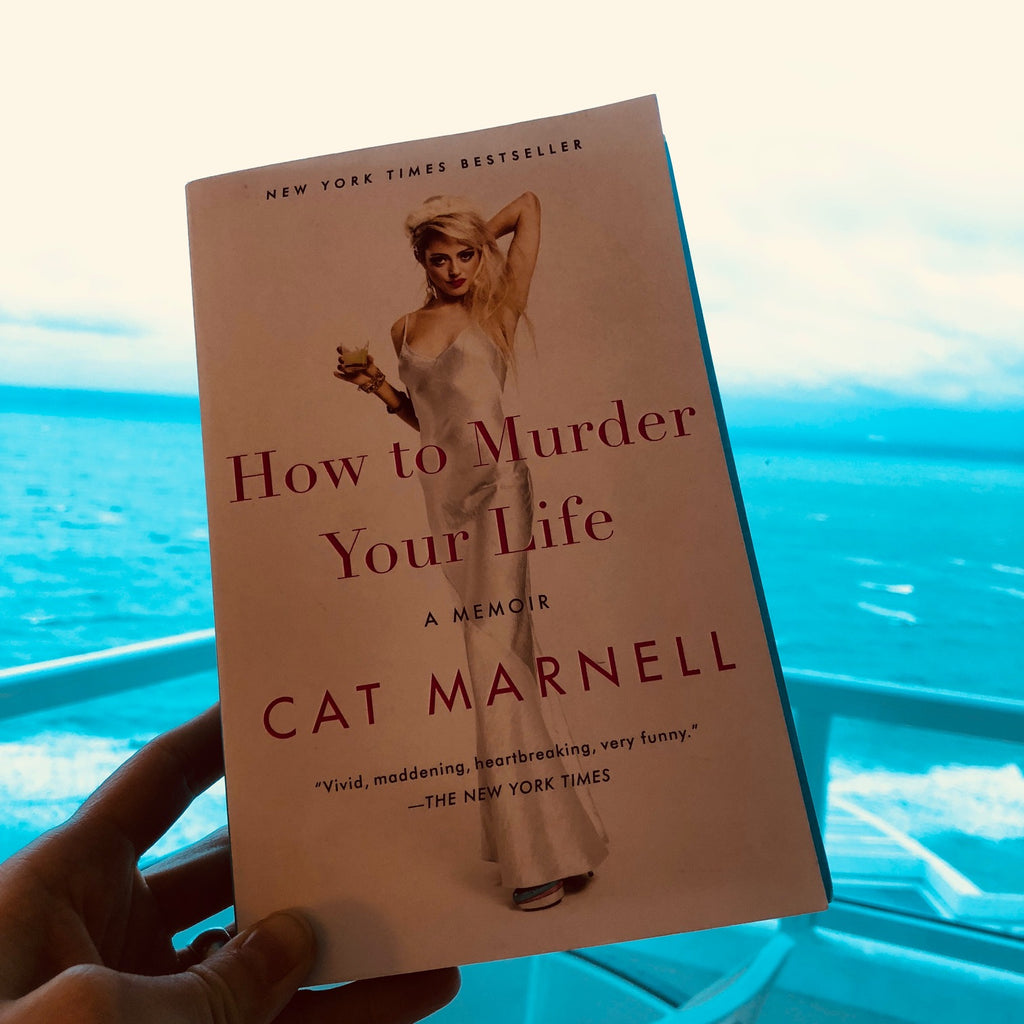 """How To Murder Your Life"" by Cat Marnell: A Book Report"