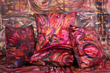 """Calm"" Marla Cielo Pillow Talk Sunrise Series"