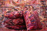 """Butterflies"" Marla Cielo Pillow Talk Sunrise Series"