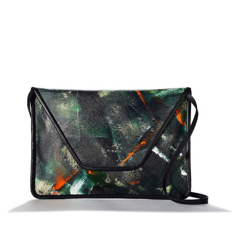 Camo Limited Edition Oversized Clutch