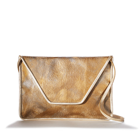 Iridescence Limited Edition Oversized Clutch