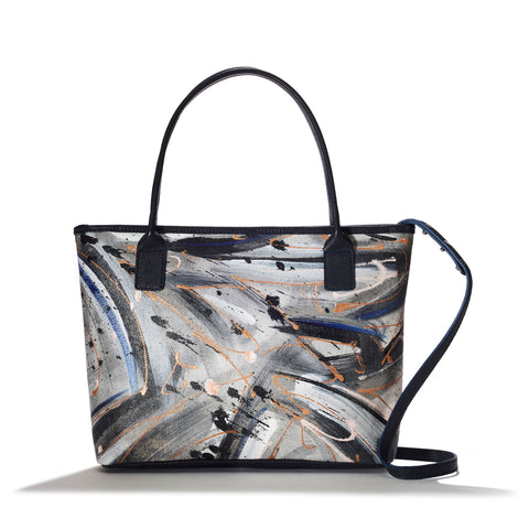 """Senses"" Crossbody"