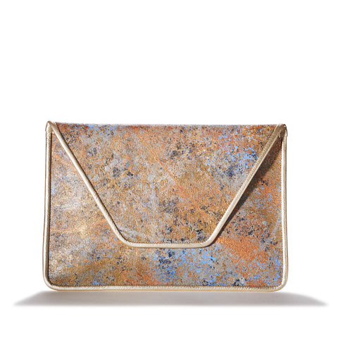 """Venus"" Oversized Clutch"