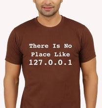 There Is No Place Like Localhost