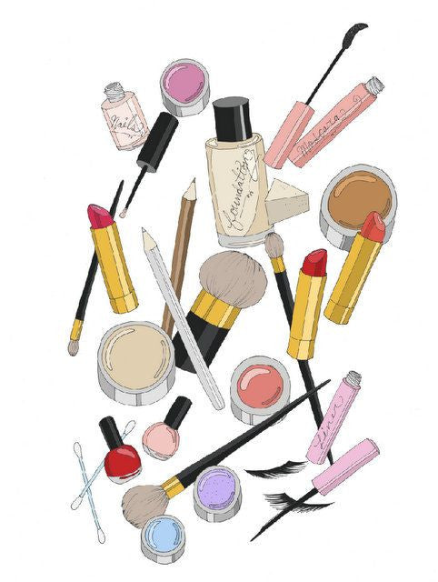 5 Tips to Help Your Makeup Last Longer