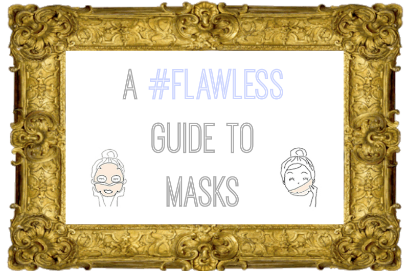 A Flawless Guide To Masks