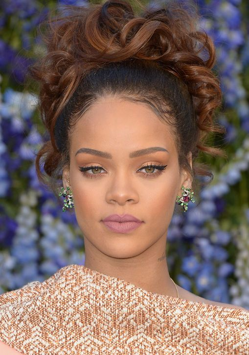 Be Bad A** Like Rihanna: How to Recreate this Celebrity Look