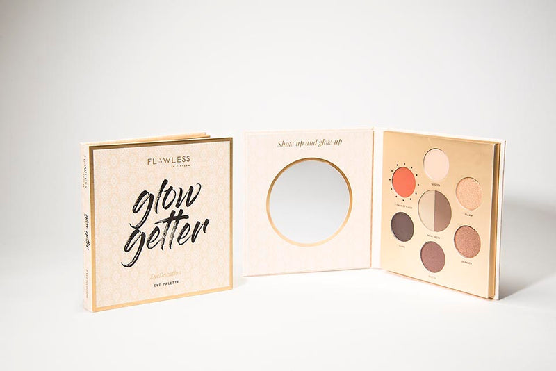 Glow Getter EyeDucation Eye Palette
