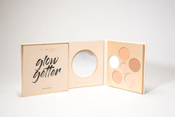 Glow Getter Faceology Face Palette
