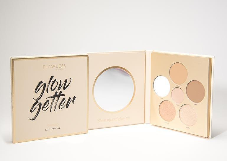 Special Offer of Glow Getter Faceology Face Palette