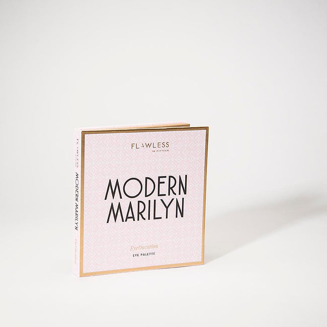 Modern Marilyn EyeDucation