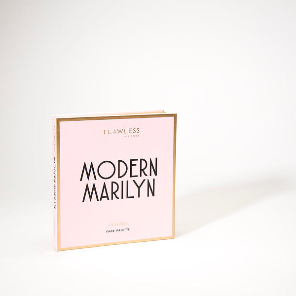 Modern Marilyn Faceology Face Palette
