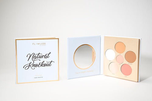 Natural Knockout Faceology