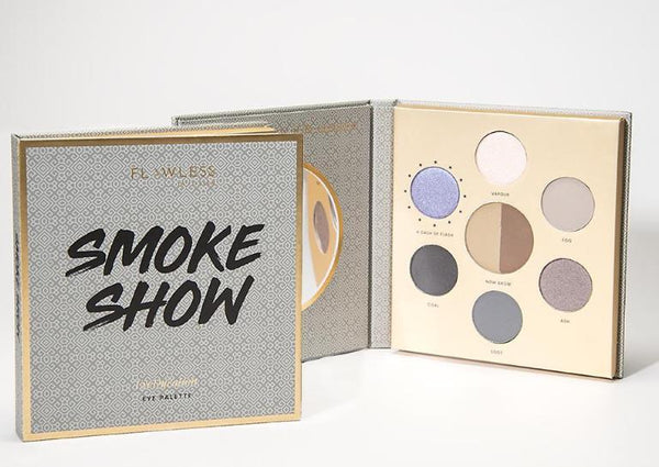 Smoke Show EyeDucation Eye Palette