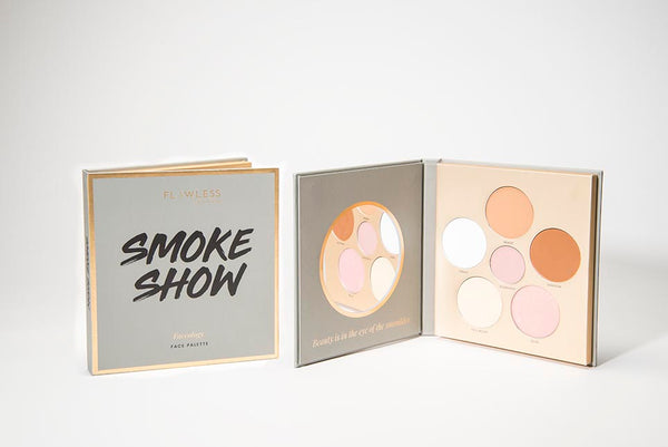 Smoke Show Faceology