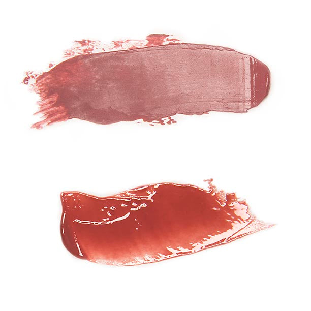 Natural Knockout On the Double Matte-Gloss Lip Duo No. 1