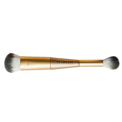 Brush One-Two: Foundation-Contour