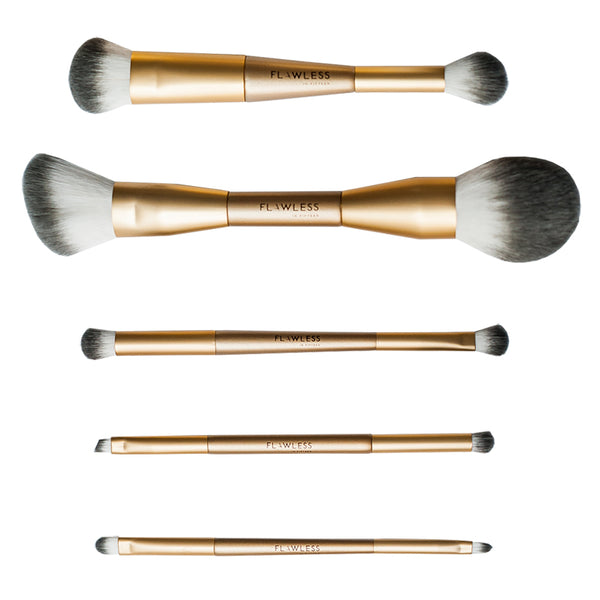 Flawless Ten Brush Set
