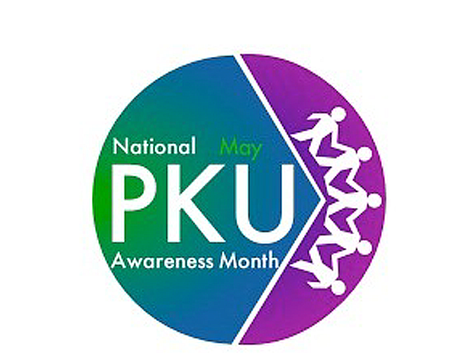 May is PKU awareness Month!