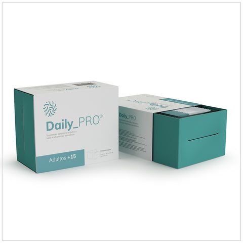 Daily_PRO +15®