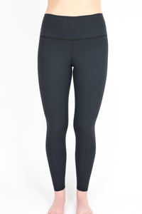 Signature Comfort Legging in Black