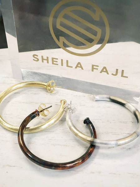 Sheila Fajl Smaller Everybody's Favorite Hoops