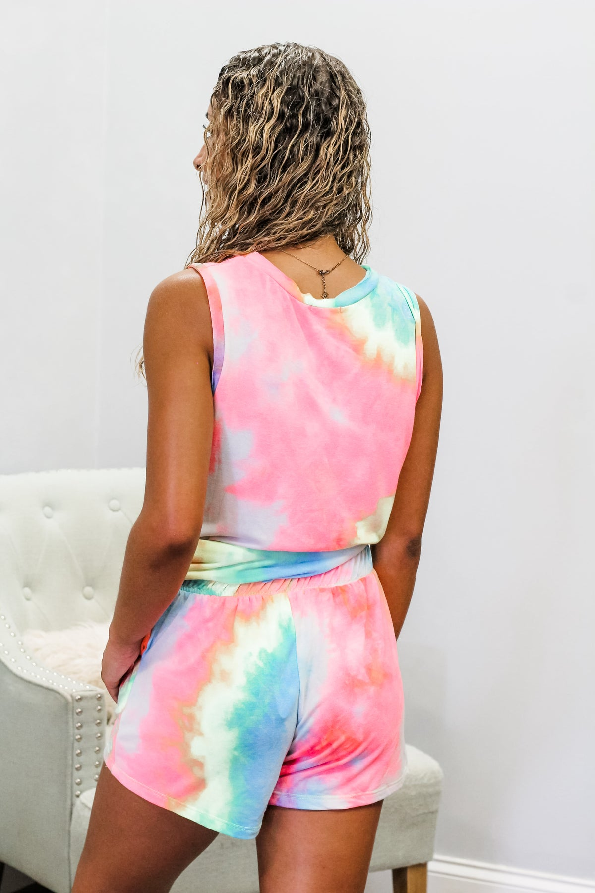 Mix It Up Tie Dye Set