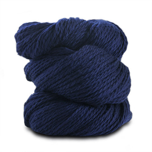 Worsted Cotton 624 Navy Blue