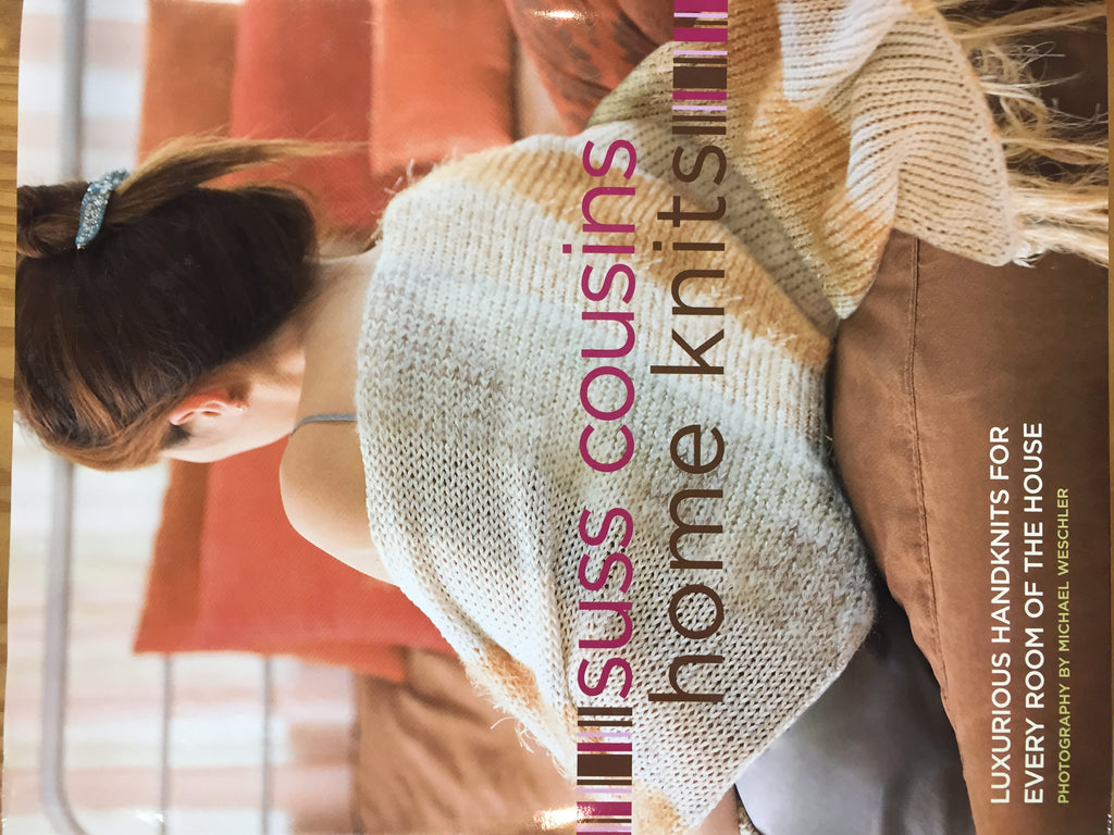 Home Knits by Suss Cousins