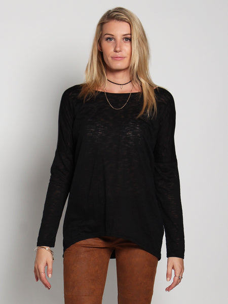 Eos Long Sleeve Tunic
