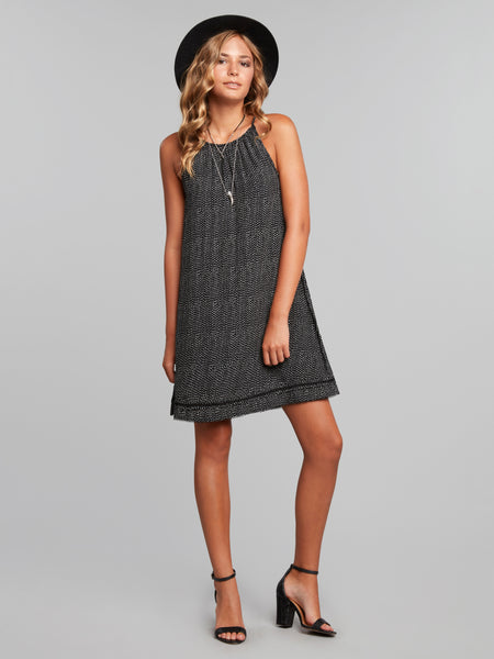 Aquila Lace Mini Dress
