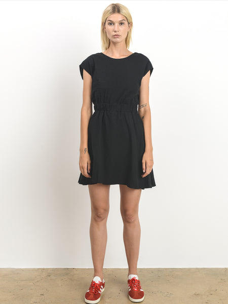 Tansy Little Black Dress
