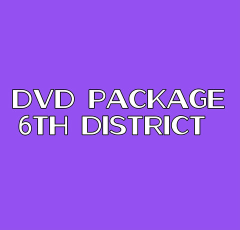 DVD 6th District Package