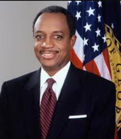 CD 6th District Honorable Michael Thurmond