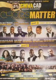 "Monday Contemporary Adult Showcase ""Choirs Matter"" - CD"