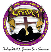 GMWA Men's Rehearsal CDs