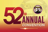 GMWA 52nd Annual Convention Digital Card