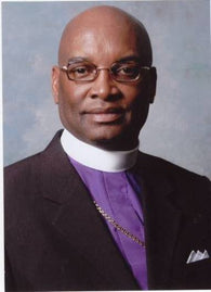 DVD Senior Bishop George Battle, Jr